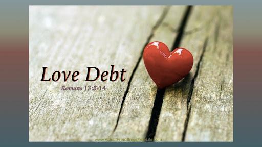 Love debt